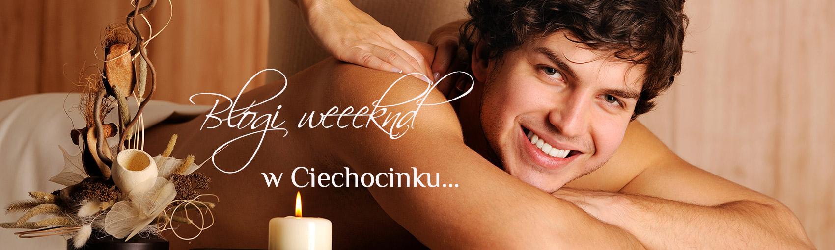 Romantyczny Weekend w Ciechocinku - Villaandalucia